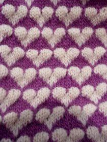 Sirpukan neuleohjeet: Kuplasydämet Blanket, Knitting, Crochet, Animals, Dots, Tejidos, Point Lace, Knit Patterns, Breien