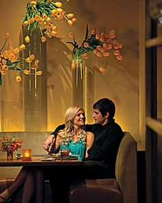 Celebrate a Romantic Valentine's Day at Culina, Modern Italian at Four Seasons Hotel Los Angeles at Beverly Hills