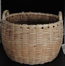 Oak Apple Basket