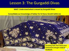 Birth of Sri Guru Granth Sahib Jee