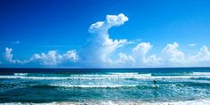 Cabarete, ein Traum für Surfer in der Dominikanischen Republik