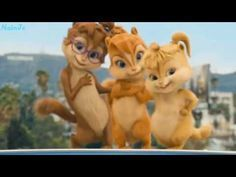 Happy birthday song chipmunks version birthday song for children Baby Songs - YouTube