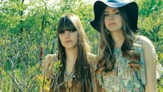 First Aid Kit. Really good band.
