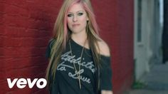 Music video by Avril Lavigne performing What The Hell. (C) 2010 RCA Records, a unit of Sony Music Entertainment #VEVOCertified on January 25, 2012. http://ww...