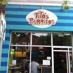 Best guacamole, tacos, burritos, quesadillas in Summit - head to Tito's and park on Bank Street if no parking on Springfield Ave!