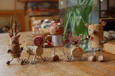お店でよく見る『コルク人形』の作り方。Instagram映えも◎ | MELLOW[メロウ]|ワイン生活向上マガジン