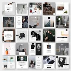 designeour: Stylish Social Media Pack by GoaShape >> Go...