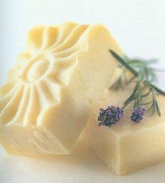 Кастильское мыло