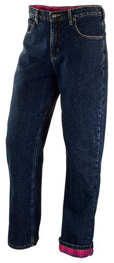 RedHead Flannel-Lined Jeans for Men | Bass Pro Shops: The Best Hunting, Fishing, Camping & Outdoor Gear