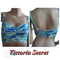 Victoria secret bralette brand new Victoria secret bralette brand new sexy all over lace Victoria's Secret Tops
