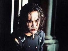 The Crow - I get emotional just by looking at this picture :(