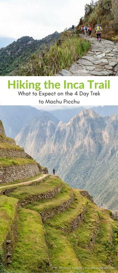 travelyesplease.com | Hiking the Inca Trail- What to Expect on the 4 Day Trek to Machu Picchu (Blog Post) | Peru, South America