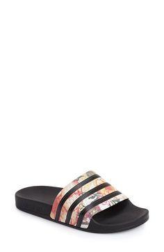 buy online 3b9ca f4caf adidas  Adilette  Slide Sandal (Women) available at