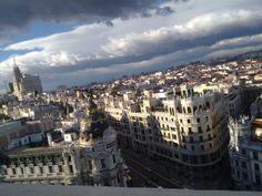 #Metropolis Madrid