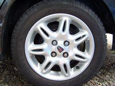 Rover 420 2.0 Dohc Valve 1997 - Wheel Vehicles, Car, Automobile, Rolling Stock, Cars, Autos, Vehicle