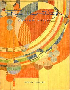 Graphics by Frank Lloyd Wright