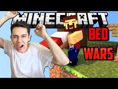 JUCAM MINECRAFT BEDWARS!!! Ep.1 Top Videos, Minecraft