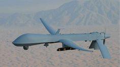 Hellfire Meets Predator: How the drone was cleared to shoot. Luftwaffe, Predator, Air Force, San Diego, Nigeria Travel, Drones, Mechanical Engineering, Lynx, Tanzania