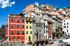 Album – Google+ Riomaggiore, Travel Inspiration, Multi Story Building, Around The Worlds, Street View, Album, Beautiful, Google, Live