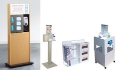 Flu Season starts Oct 1st. Visit PilgrimMedical.com today for the best selection of PPE Organizers and Hygiene Stations to help keep you, your staff and your visitors healthy this flu season. Check out the selection of infection prevention products now at PilgrimMedical.com