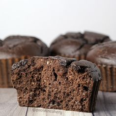 Breads and Muffins Archives - Andréa's Protein Cakery