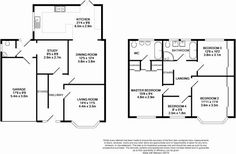 4 bedroom semi-detached house for sale in Clarence Road, Bickley - Rightmove. House Extension Plans, Garage Extension, House Extension Design, House Design, Extension Ideas, Side Extension, Edwardian House, 1920s House, Victorian