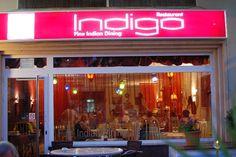 Indigo - Fine Indian Dining La Zenia
