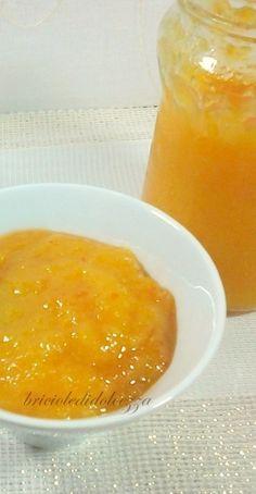 La Marmellata di Arancia Metodo Ferber, oggi vi racconto come faccio le marmellate perchè mi accorgo di non aver ancora pubblicato la ricetta. Vi piacerà?!