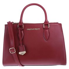 Women's Bethanne SatchelWomen's Bethanne Satchel, Red