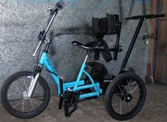 Tempo Tricycles - Mack & Nomad Tricycles Child Bike Seat, Kids Bike, Tricycle, Vehicles, Car, Vehicle, Tools