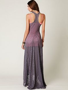Not the fabric color or texture, but the design of the dress.
