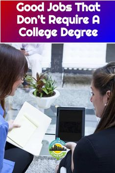 The truth is, college isn't for everyone. But just because you don't have a college education doesn't mean you can't find any a job with good pay. We did some research using the Occupational Employment Statistics from the U.S. Bureau of Labor and Statistics and found several good careers that don't require a college degree.