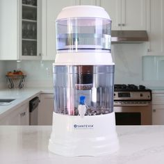 458fc68654 66 Best Santevia Products images | Water filtration system, Health ...