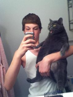 50 Most WTF Animal Pics Of The Year this had me rolling!