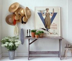 Coastal Accessories to Add Summery Style to Any Space