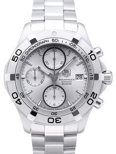 Tag Heuer Aquaracer Automatic CAF2111.BA0809 watch
