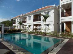 $4,000 Per month - Apartment Block for Rent in Siem Reap – Koak Chork