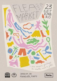Design on Mariana Malhão Event Poster Design, Poster Design Inspiration, Graphic Design Posters, Graphic Design Illustration, Flyer Design, Branding Design, Design Design, Poster Layout, Designers Gráficos