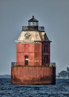 Sandy Point Lighthouse, Sandy Point, Maryland | Flickr - Photo Sharing!