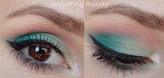 Review: Avon Mark Epic Intense Eyeshadow Mini Palettes