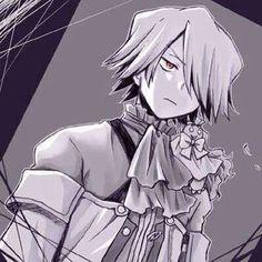 pist off xerxes Pandora Hearts Break, Xerxes Break, Broken Doll, Good Manga, Vanitas, Ph, Anime Art, Fandoms, Icons