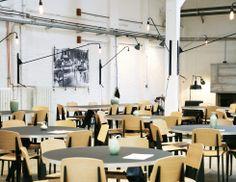 Café Prouvé