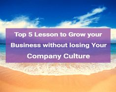 #Mondaymotivation Every Big Company was a Small Business Company Once