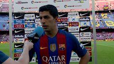Reacciones de los jugadores ante un gran debut en Liga