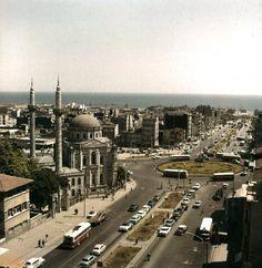 İstanbul semtlerinden tarihi fotoğraflar / 7 Foto Galeri Haberi için tıklayın! En ilginç ve güzel haber fotoğrafları Hürriyet'te!
