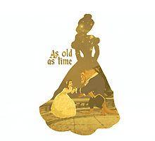 Disney Princess Silhouette Gifts & Merchandise