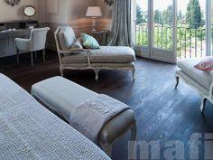 Nero Oak | Brushed Natural Oil | MAFI