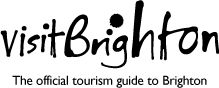 """""""Getting to Brighton & Hove is easy. It's just under an hour by rail from London."""""""