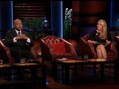Do you like being creative? You should spend a few minutes a day seeing what are inventors are doing to get inspired. Have you seen the latest fight on Shark Tank?