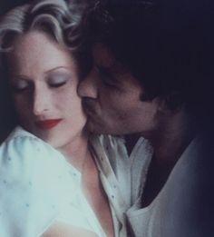 """Meryl Streep & Kevin Kline, """"Sophie's Choice"""""""